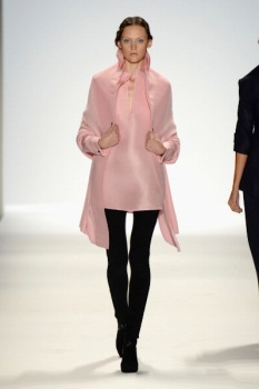 Zang Toi - Runway - Mercedes-Benz Fashion Week Spring 2014