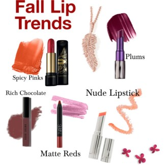 fall lip trends, new york fashion week lip trends, lipstick, lipgloss, lip trends for fall, fall lip trends, lancome, urban decay, NARS, red lips, red lipstick, topshop, nude lipstick, plum lipstick, bobbi brown, eather motorcycle jacket, philip lim, heather neisworth, bementioned, heather neisworth lucky community, heather neisworth social media consultant
