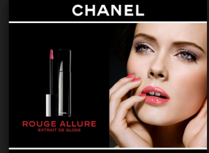 Chanel, heather neisworth, bementioned